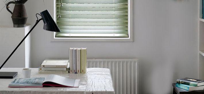 Werkkamer inrichten door twigt interieur kleur in capelle aan den ijssel bij rotterdam - Kleur in een kamer ...