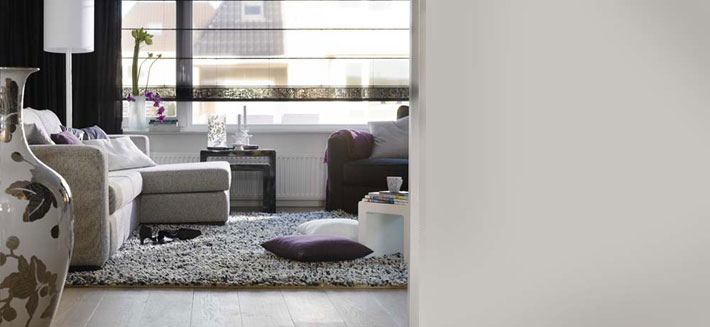 Woonkamer inrichten door twigt interieur kleur in for Welke nl woonkamer
