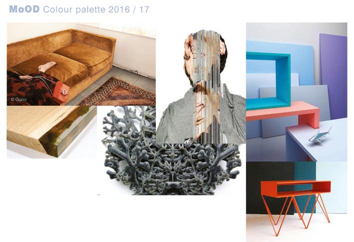 Interieurtrends 2016-2017 Twigt Interieur & Kleur in Capelle aan den ...